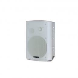 gama de cajas acústicas para aplicaciones de audio y megafonía