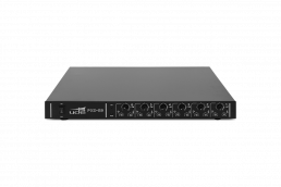 gama de Preamplificadores UDE para sistemas de megafonía preamplifiers public address PA