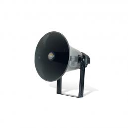gama altavoces exponenciales UDE para aplicaciones de audio y megafonía